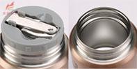 FU 金银物语不锈钢真空保温餐桶