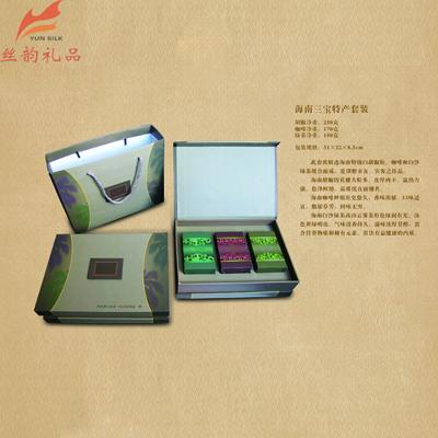 海南三宝-特产礼盒