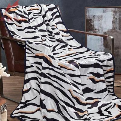 KENZO 时尚倍柔毯