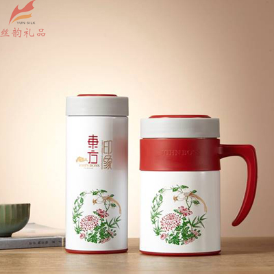 东方印象 喜鹊迎春办公杯苹果亚博app官网下载